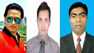 সুনামগঞ্জে সাংবাদিকদের বিরুদ্ধে 'মিথ্যা মামলা' প্রত্যাহারের দাবি
