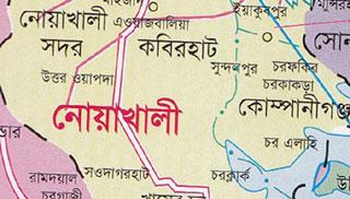 নোয়াখালীতে ফের গৃহবধূকে গণধর্ষণের অভিযোগ