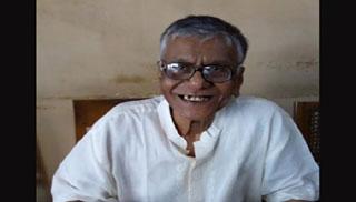 চলে গেলেন প্রখ্যাত ছন্দশিল্পী অজিত গোস্বামী