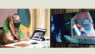 'যুগের সঙ্গে তাল মিলিয়েই সরকার এসএসএফ-কে প্রশিক্ষিত করে তুলছে'