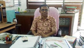 বাকৃবি অধ্যাপক মনসুর পেলেন ভারতের সম্মানজনক দুই পুরষ্কার