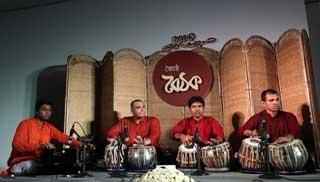 বেঙ্গল শিল্পালয়ে তিন দিনব্যাপি সংগীতানুষ্ঠান শুরু