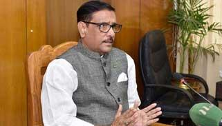 বিএনপি একটি ব্যর্থ রাজনৈতিক দল : সেতুমন্ত্রী