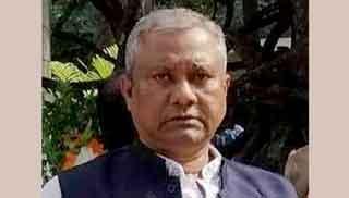 ময়মনসিংহ জেলা জাতীয় শ্রমিক লীগের আহ্বায়ক শাহীন