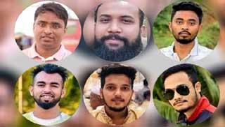 এমসি কলেজ ছাত্রাবাসে ধর্ষণ: ছাত্রলীগের কর্মীদের বিরুদ্ধে মামলা