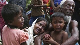 রোহিঙ্গাদের নাগরিকত্ব দিতে মিয়ানমারের প্রতি মালয়েশিয়ার আহ্বান