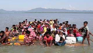 আন্দামানে উদ্ধার রোহিঙ্গাদের বাংলাদেশে পাঠাতে চায় ভারত