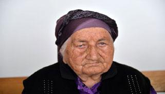 মারা গেলেন রাশিয়ার সবচেয়ে বয়স্ক নারী