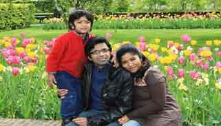 সাগর-রুনি হত্যার ৮ বছর