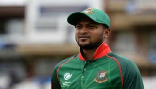 বাংলাদেশ ক্রিকেট টিম রূপান্তরের মধ্যদিয়ে যাচ্ছে : সাকিব