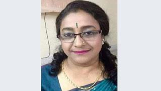 স্বামী বিএনপি নেতা: বাদ পড়লেন শিরিনা নাহার লিপি
