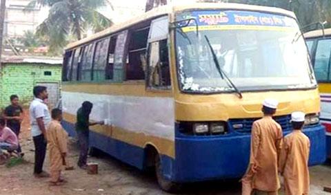 রং বদলে সু-প্রভাত হয়ে যাচ্ছে 'সম্রাট'