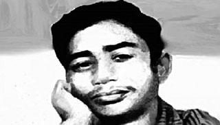 কবি সুকান্ত ভট্টাচার্যের ৭২তম মৃত্যুবার্ষিকী সোমবার