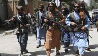 পাকিস্তানের ঘাড়েই পড়বে ব্যর্থ আফগানিস্তানের বোঝা