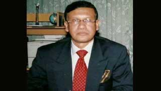 নিজ ফ্ল্যাটে মিললো অধ্যাপক তারেক শামসুর রেহমানের নিথর দেহ