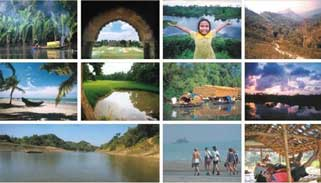 বাংলাদেশ এক সপ্তাহের মধ্যে পর্যটন খাতে এসওপি চূড়ান্ত করবে