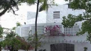আত্মার মিছিল টুঙ্গিপাড়ায়