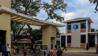 সরাসরি ভর্তি পরীক্ষা নেবে চট্টগ্রাম বিশ্ববিদ্যালয়