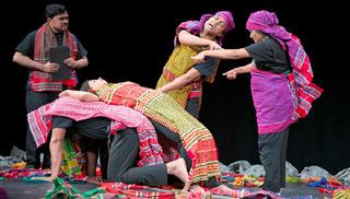 মুজিববর্ষে ভারতে অনীকের দ্বাবিংশ গঙ্গা-যমুনা নাট্য উৎসব