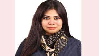 ফোর্বস ম্যাগাজিনে বাংলাদেশী নারী উদ্যোক্তা ইশরাত করিম