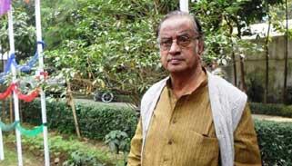 প্রয়াত 'কালি ও কলম' সম্পাদক আবুল হাসনাত