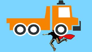 কল্যাণপুরে তেলবাহী লরিচাপায় শিক্ষক নিহত