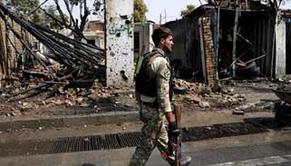আফগানিস্তানের দক্ষিণাঞ্চলে তালেবানের হামলায় ২৮ পুলিশ নিহত