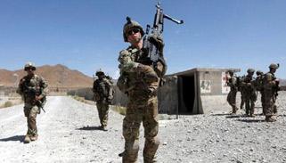 ঈদে আফগানিস্তানে যুদ্ধবিরতি ঘোষণা
