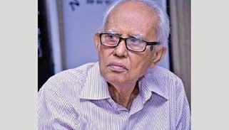 কবি জসীমউদ্দীন সাহিত্য পুরস্কার পাচ্ছেন আহমদ রফিক