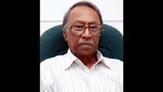 নিজ গ্রামে চিরশয়ানে সাংবাদিক আমানউল্লাহ কবির
