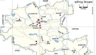 মনোনয়ন বঞ্চিত ত্যাগী ও পরীক্ষিতরা: ক্ষোভ বাড়ছে আটপাড়া আওয়ামীলীগে