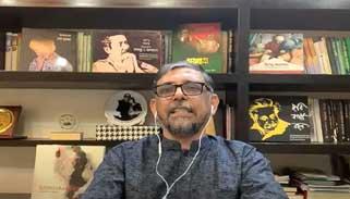 বাহাউদ্দিন নাছিম করোনা আক্রান্ত : হাসপাতালে ভর্তি