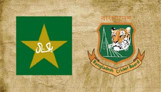 পাকিস্তানের বিপক্ষে টেস্টের জন্য প্রস্তুতি শুরু করেছে বাংলাদেশ