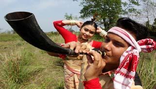 হারিয়ে যাচ্ছে 'কোচ' সম্প্রদায়ের নববর্ষ উৎসব 'বিহু'