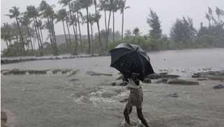'বুলবুল' মধ্যরাত নাগাদ পশ্চিমবঙ্গ-খুলনা উপকূল অতিক্রম করতে পারে