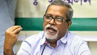 ভোটকক্ষ থেকে লাইভ করা যাবে না: কেএম নূরুল হুদা