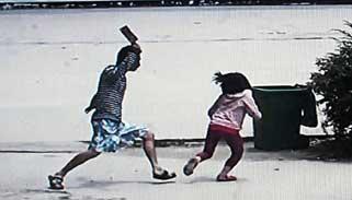 চীনের স্কুলে ছুরি হামলা : আহত ৪০