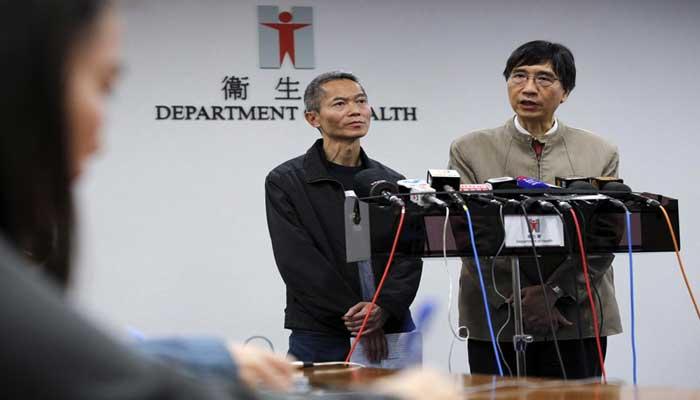 চীনে ছড়িয়ে পড়েছে রহস্যজনক ভাইরাস, মহামারির আশঙ্কা