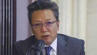 ঢাকা-বেইজিং বাণিজ্য যোগাযোগ বাড়ানো হবে: চীনা রাষ্ট্রদূত