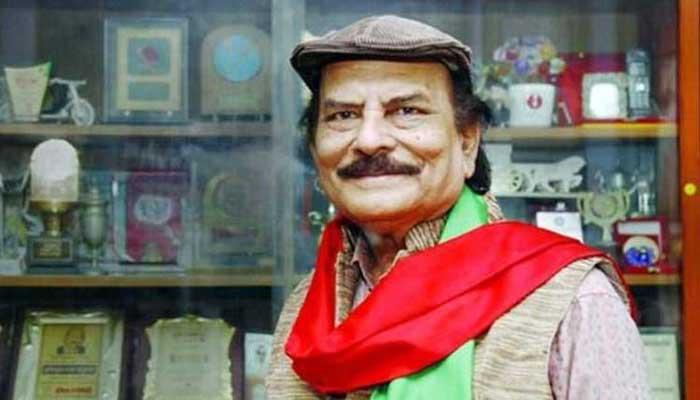 ছড়াকার রফিকুল হক 'দাদু ভাই' আর নেই