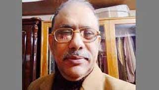 নির্মাতা-প্রযোজক শরীফ উদ্দিন খান দীপু আর নেই