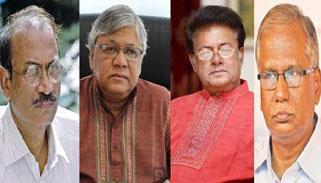 চলচ্চিত্র অনুদান কমিটি থেকে চার মহারথীর পদত্যাগ