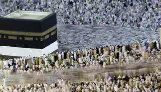 হজের বাকি ৫০ দিন : এখনও সিদ্ধান্তহীনতায় সৌদি আরব