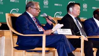 শিক্ষা ও দক্ষতা উন্নয়নে আরো বিনিয়োগ করতে হবে : রাষ্ট্রপতি