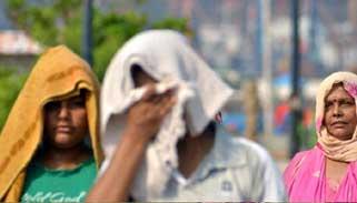 তীব্র তাপদাহে একদিনেই বিহারে ৪০ জনের মৃত্যু