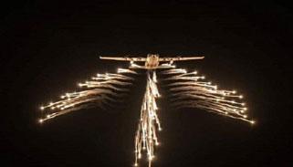 ১৪০ যুদ্ধবিমান নিয়ে পাকিস্তান সীমান্তে ভারতের মহড়া