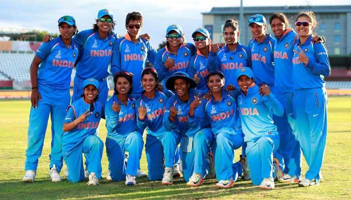 আজ ঢাকায় আসছে ভারতীয় নারী ক্রিকেট দল