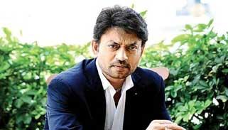 ভারতীয় অভিনেতা ইরফান খান প্রয়াত