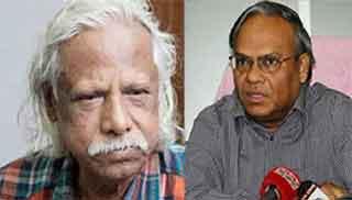 ডা. জাফরুল্লাহ মাত্রা ছাড়িয়ে ছবক দিচ্ছেন: রিজভী