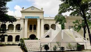 দুই দিনের দুর্গাপূজার ছুটিতে জগন্নাথ বিশ্ববিদ্যালয়